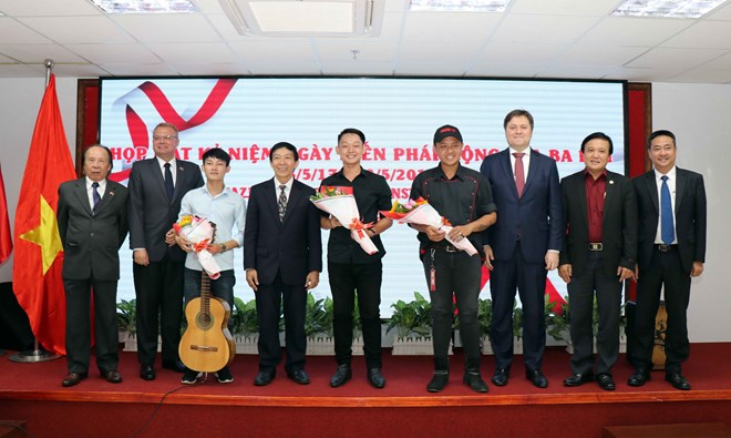 Poland's Constitution Day marked in Ho Chi Minh City